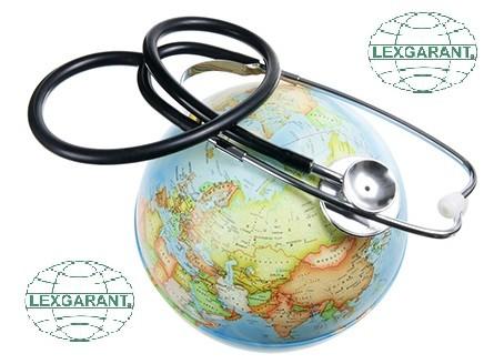 Assicurazione Lexgarant Visto Russia